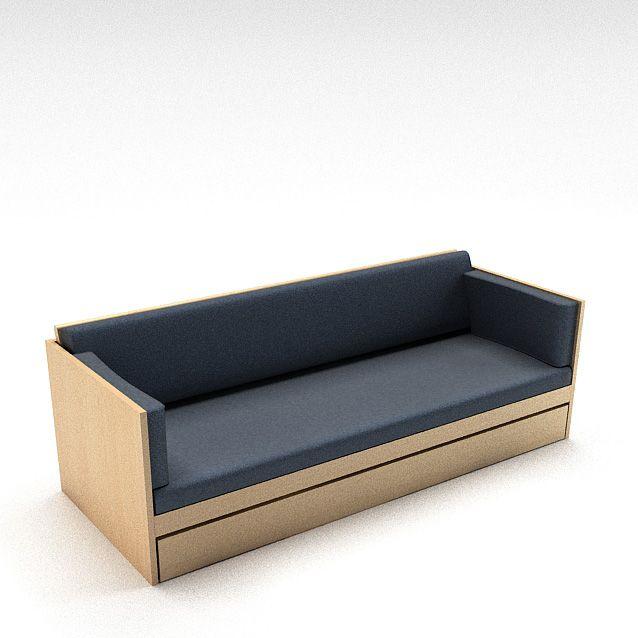 Furniture 88 AM26 Archmodels