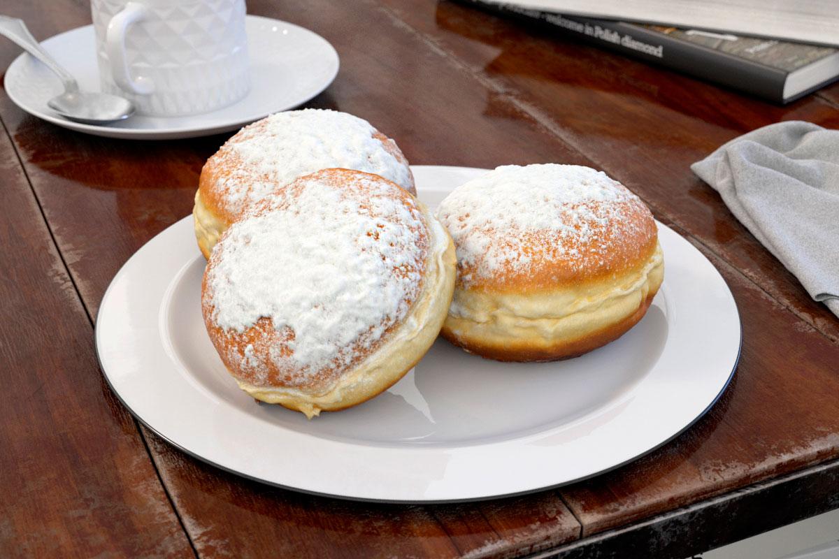 donut 22 AM151