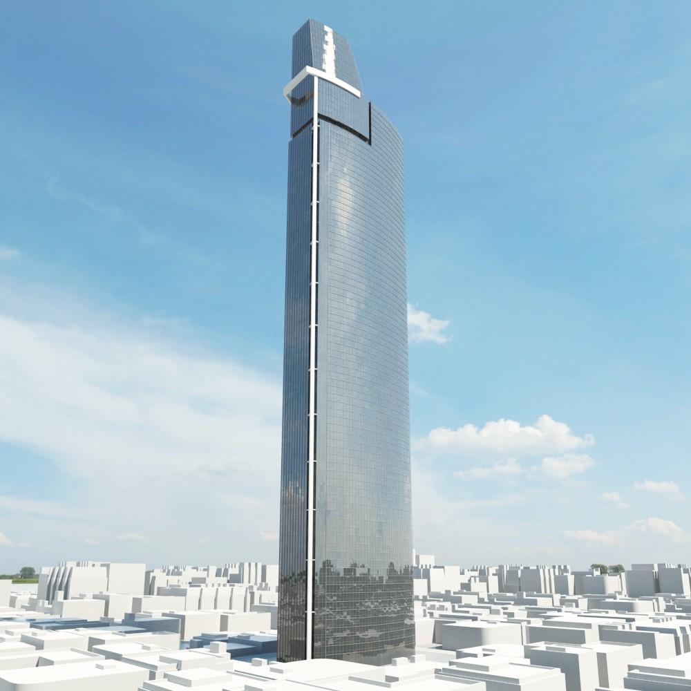 48 skyscraper