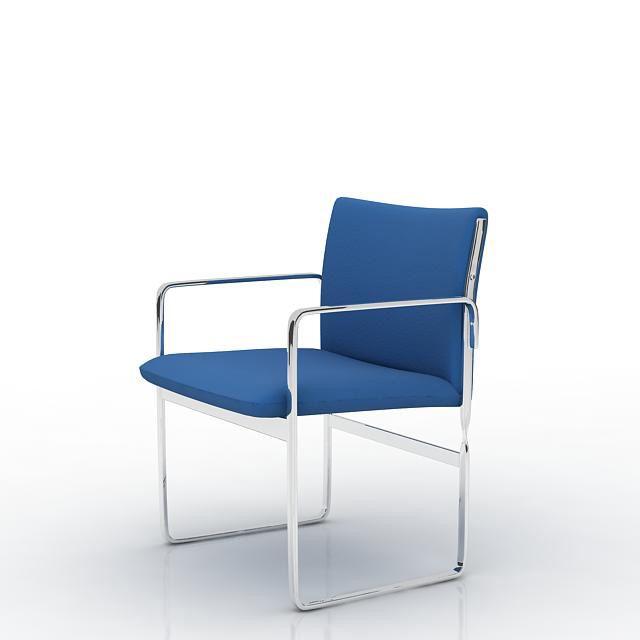 chair 9 AM8 Archmodels