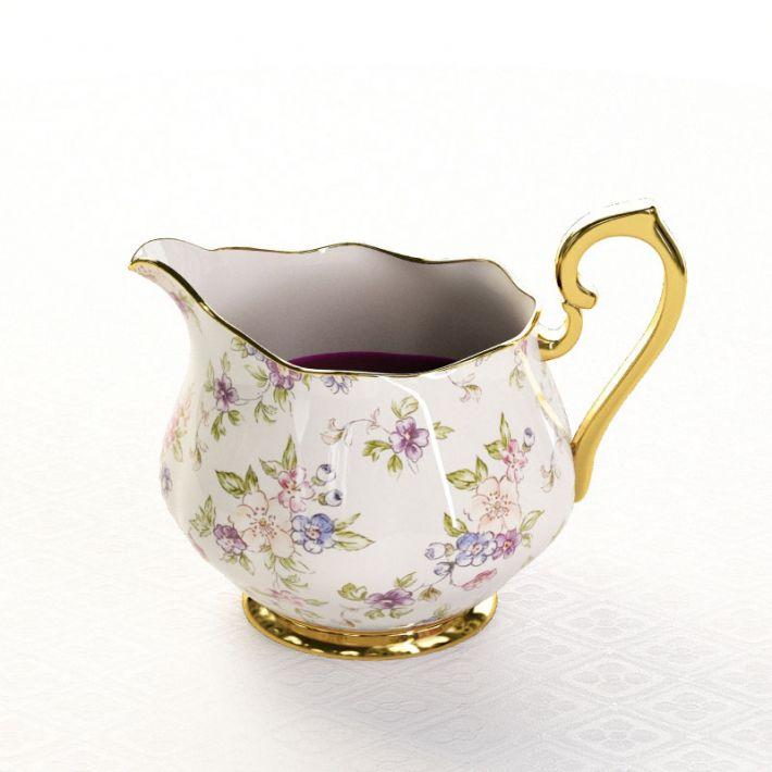 porcelain 54 AM108 Archmodels
