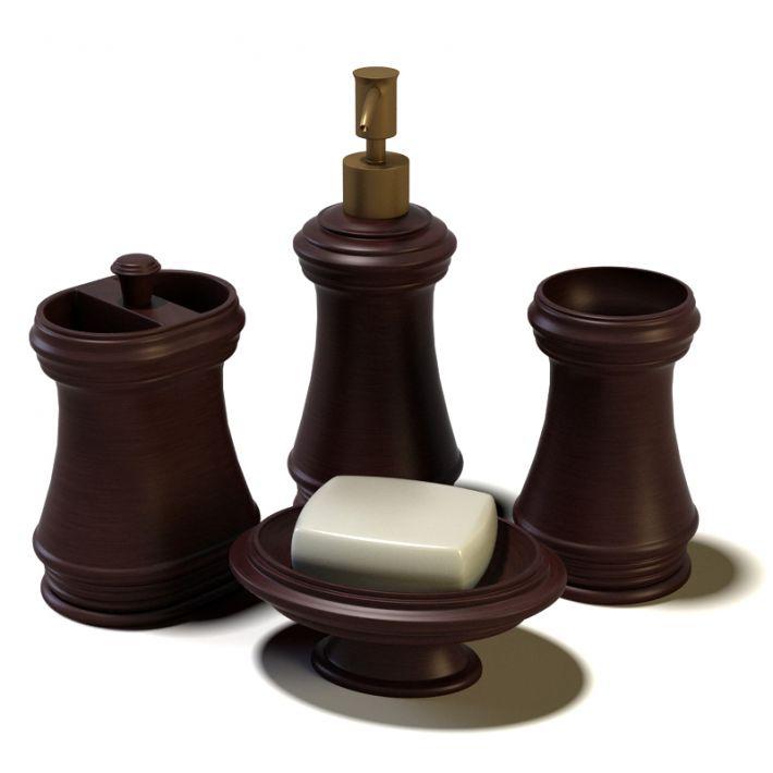 bathroom gadgets 28 AM46 Archmodels