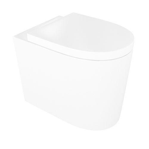 toilet bowl 2 AM127 Archmodels