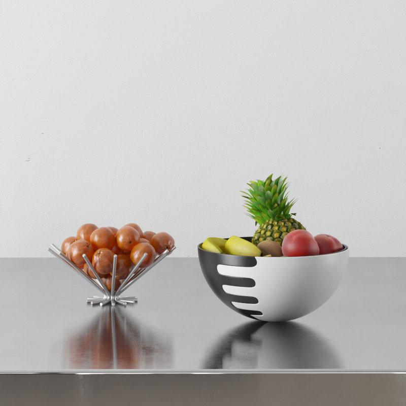 fruit bowls 7 AM145 Archmodels