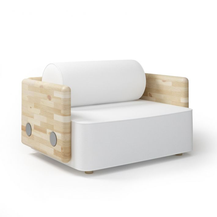 armchair 78 AM92 Archmodels