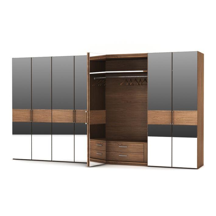 wardrobe 80 AM102 Archmodels