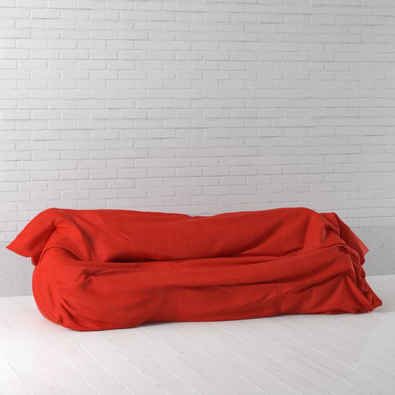 sofa 69 AM157 Archmodels