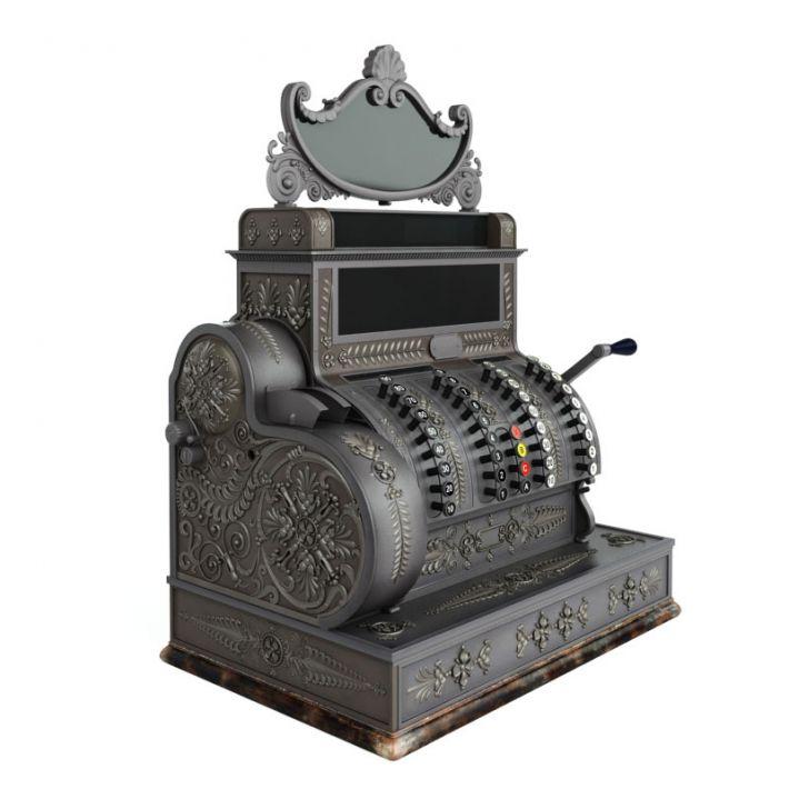 cashbox 41 AM114 Archmodels