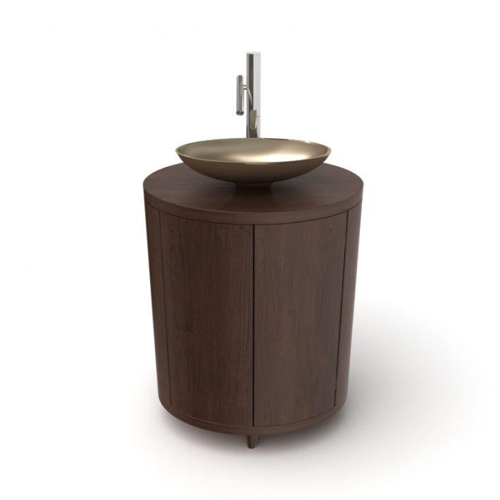 bathroom furniture set 24 AM56