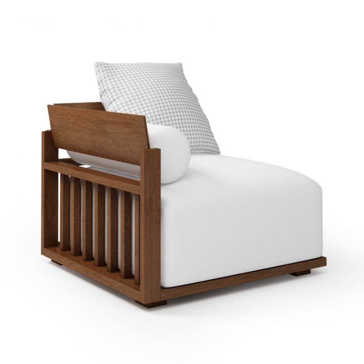armchair 99 AM92 Archmodels