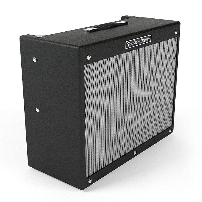Fender Hot Rod Deluxe Guitar Amplifier 46 AM67