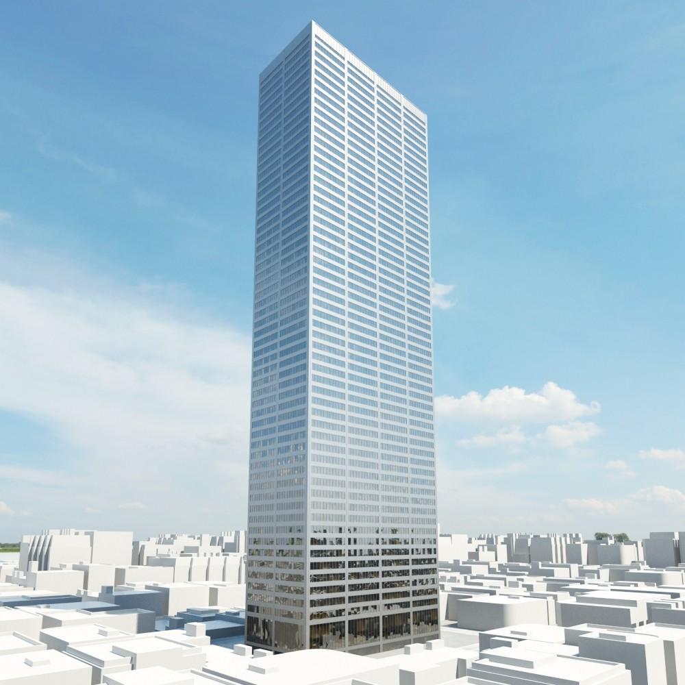 39 skyscraper