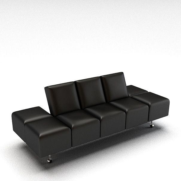 Furniture 66 AM26 Archmodels