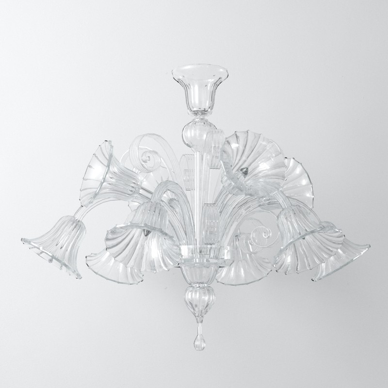 Chandelier 45 AM177 Archmodels