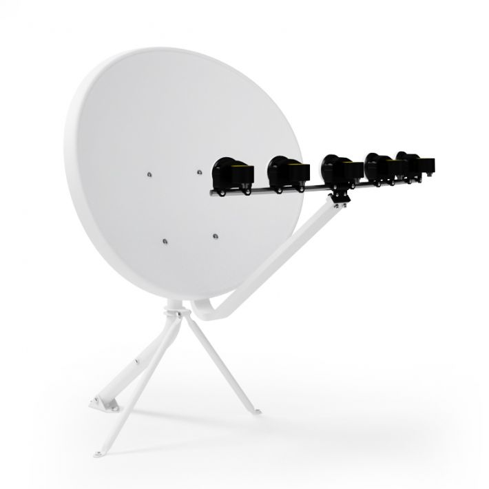 home tv antenna 2 AM95 Archmodels