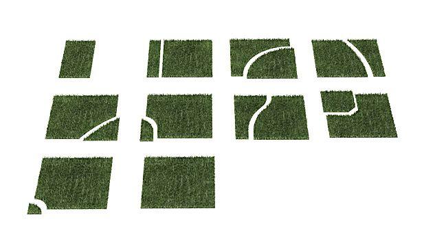 Puzzle 13 AM63 Archmodels