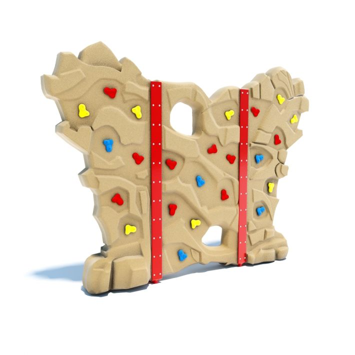 climbing wall 49 AM94 Archmodels