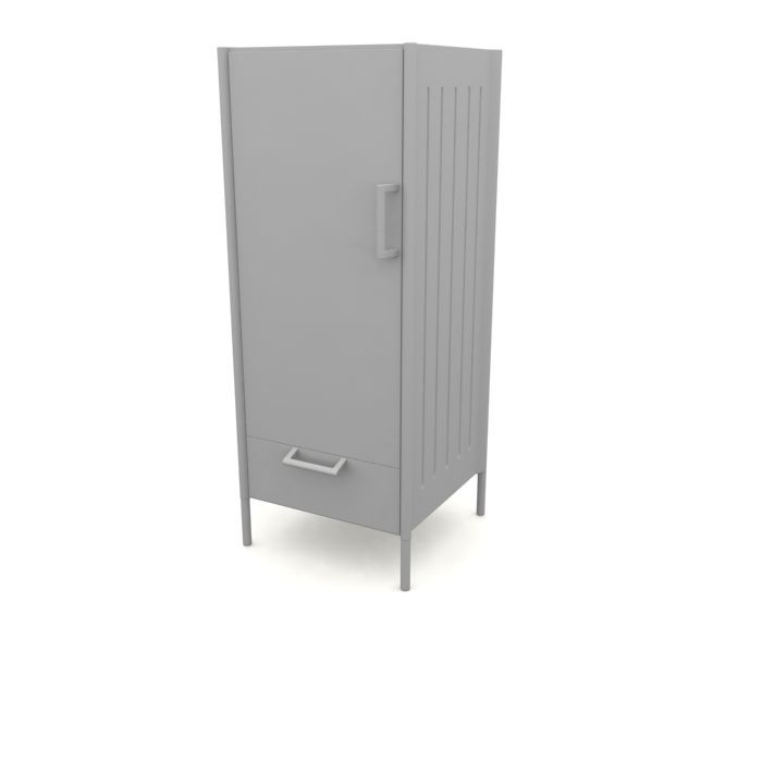 fridge 20 AM10 Archmodels