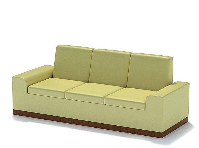 Furniture 129 AM29 Archmodels