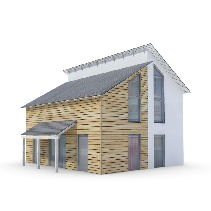 building 17 AM62 Archmodels