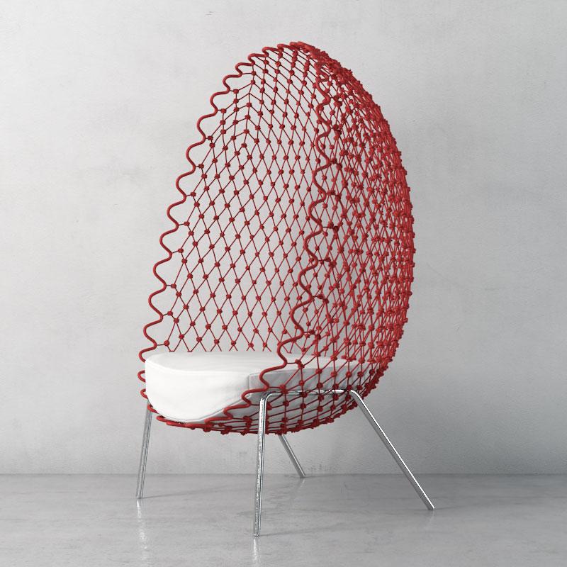 armchair 40 am135