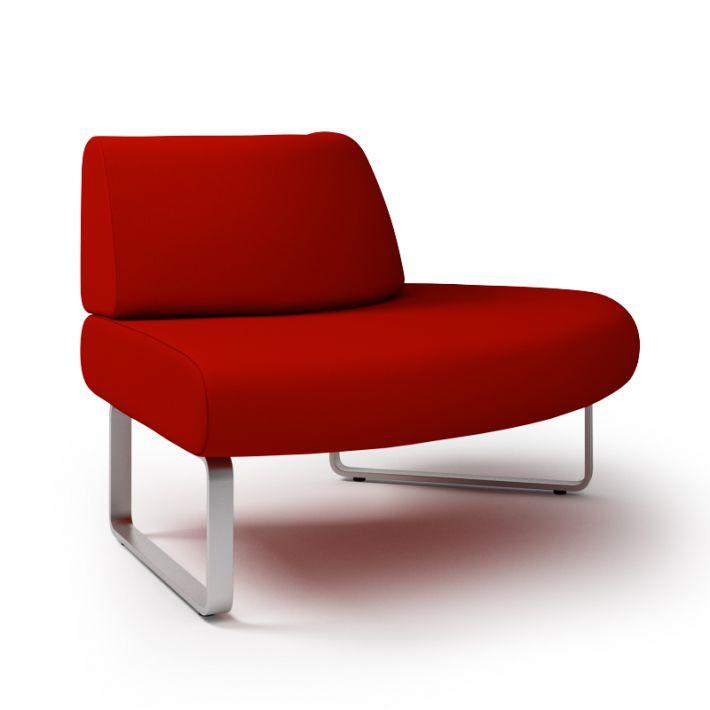 armchair 2 AM92 Archmodels