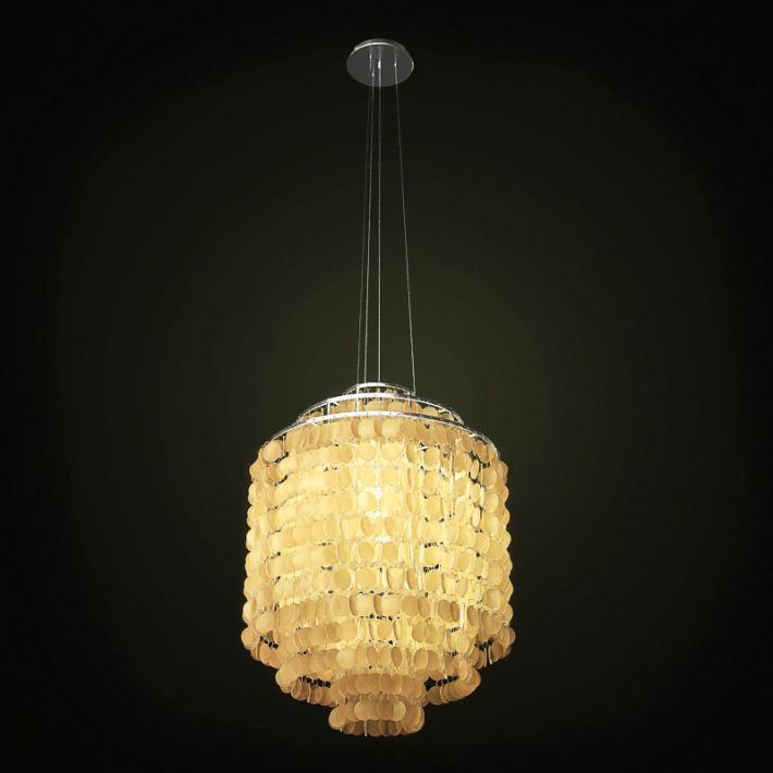 lamp 75 AM99 Archmodels