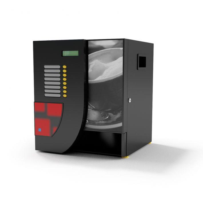 beverage dispenser 30 AM87 Archmodels