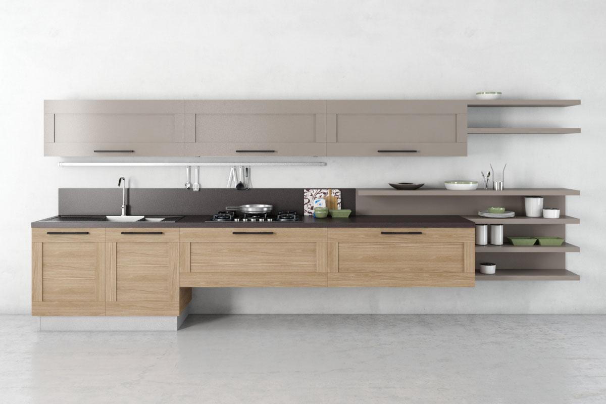 kitchen 15 AM137 Archmodels