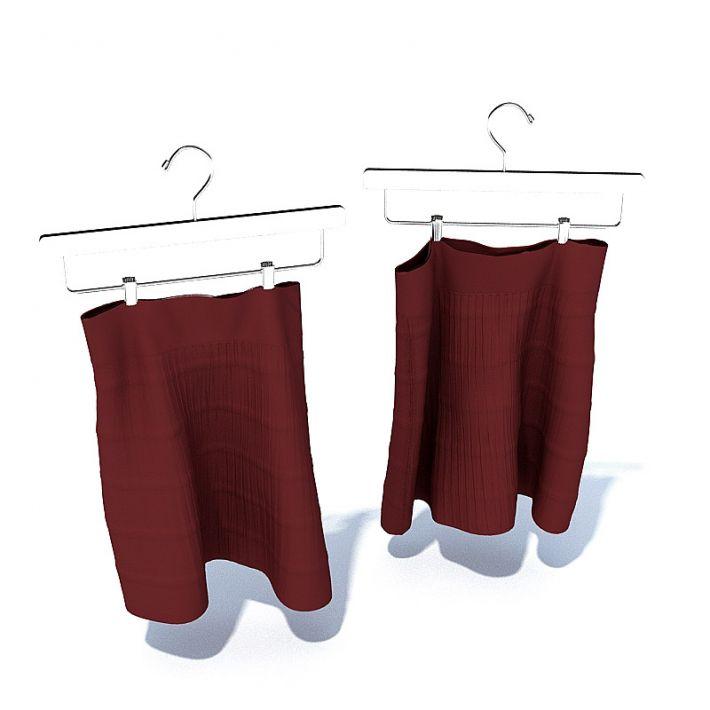 Cloth 58 AM30 Archmodels