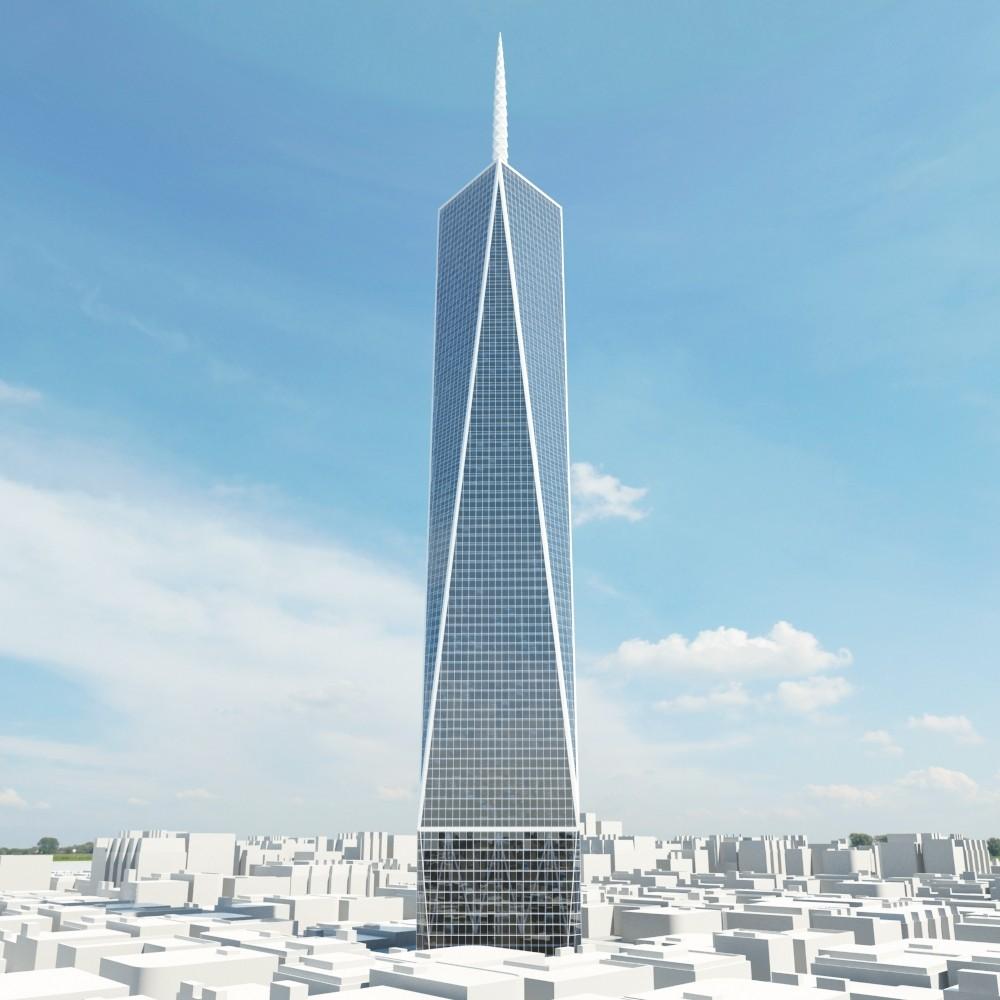 52 skyscraper