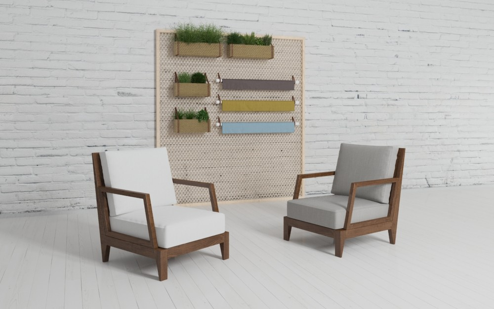Furniture 38 AM174 Archmodels