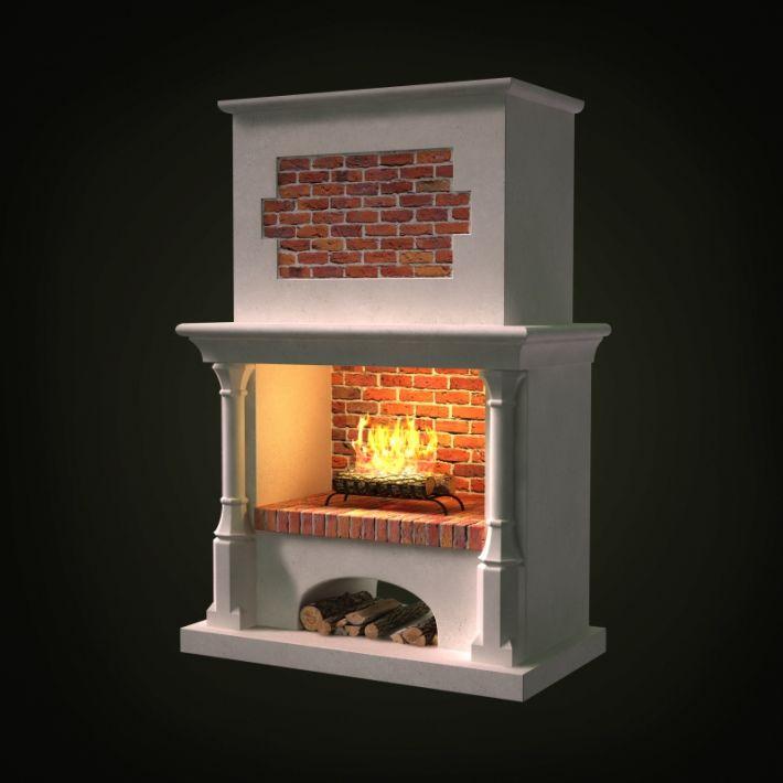 fireplace 39 am97