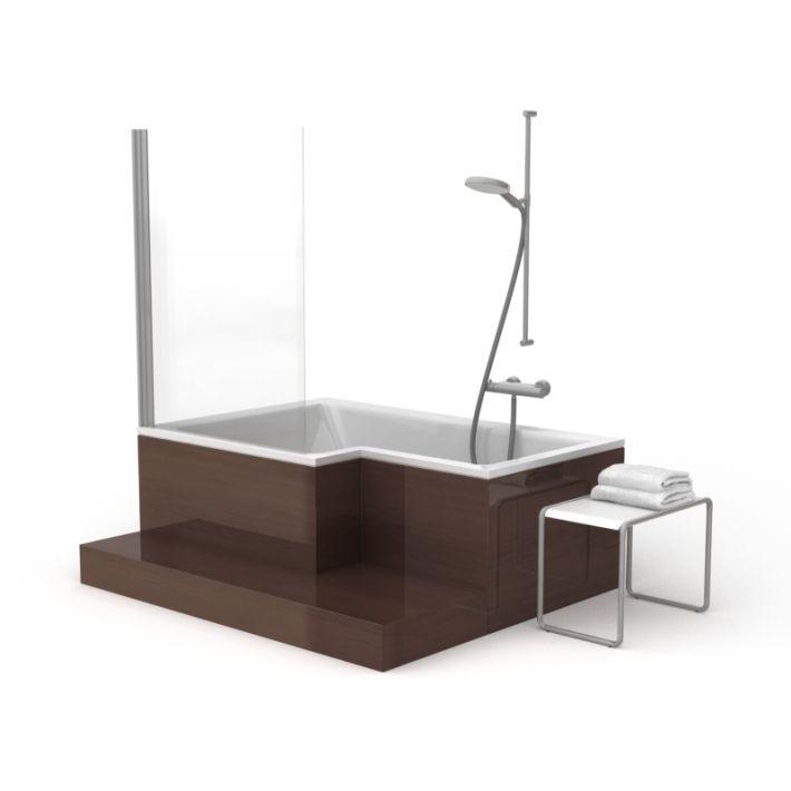 bathtub 52 AM56 Archmodels
