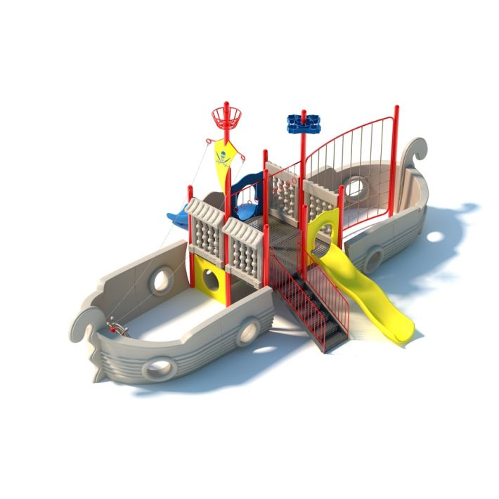play structure 52 am94