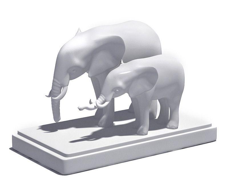 Sculpture 48 AM34 Archmodels