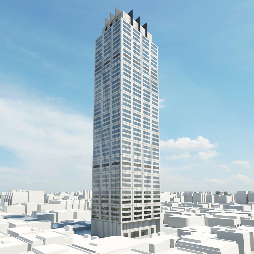 34 skyscraper