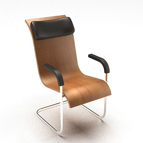 Furniture 84 AM26 Archmodels