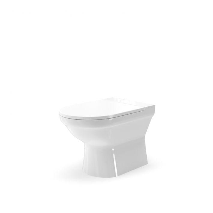 toilet bowl 98 AM6 Archmodels
