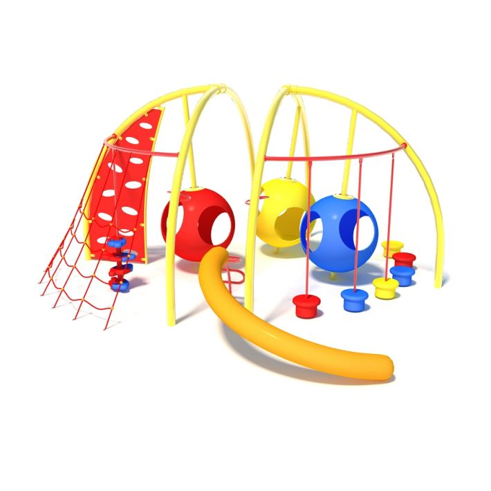 play structure 51 am94