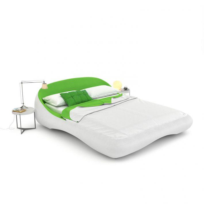 bedroom set 33 AM123 Archmodels