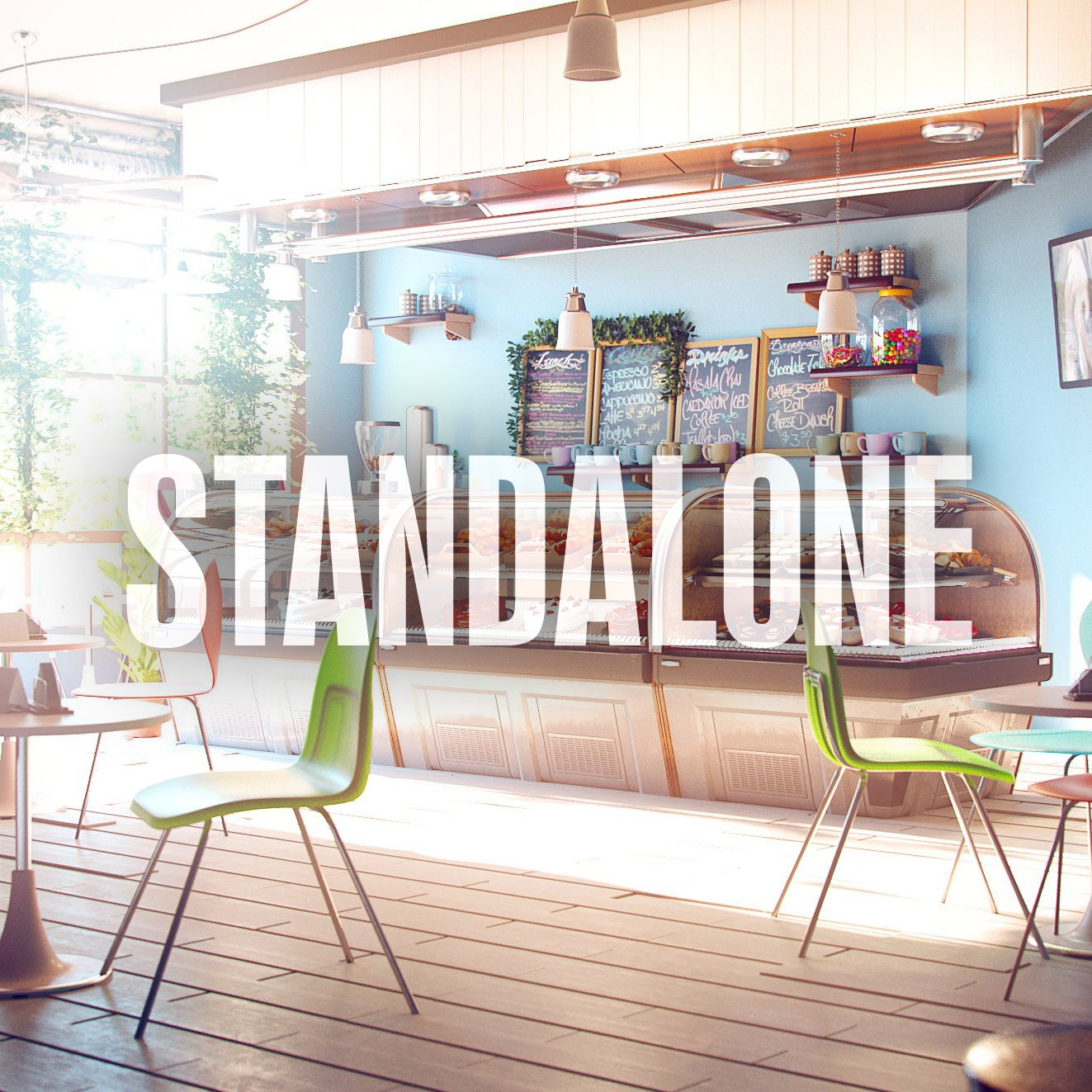 V-Ray Standalone 3.0