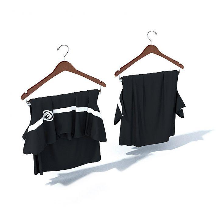 Cloth 49 AM30 Archmodels