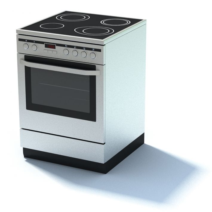 Appliance 19 AM23 Archmodels