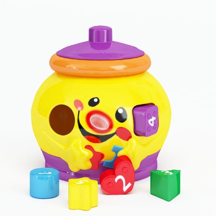 toy 48 am96