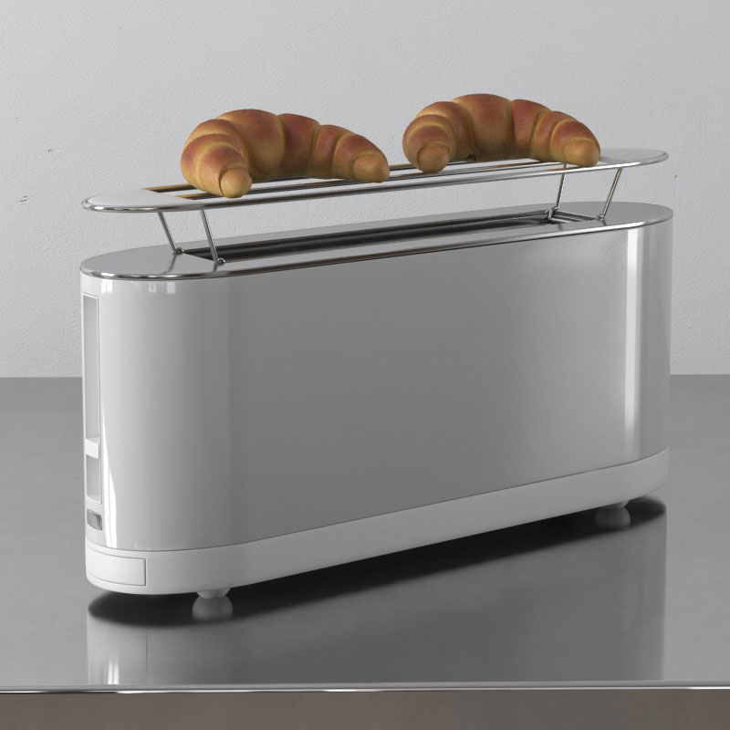 toaster 08 am145