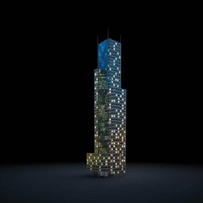 skyscraper 63 am103