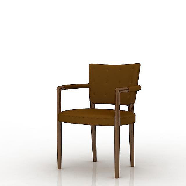 chair 27 AM8 Archmodels