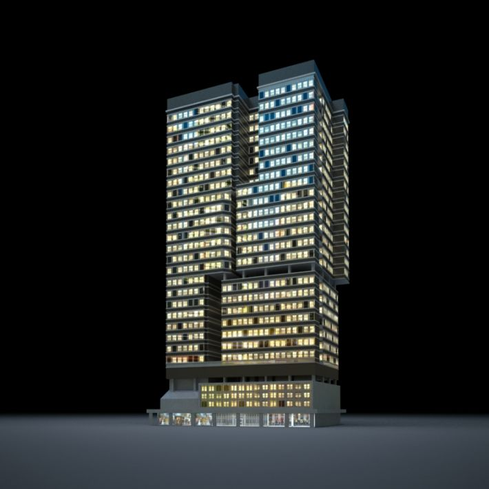 skyscraper 42 am103