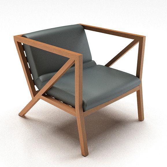 Furniture 3 AM26 Archmodels